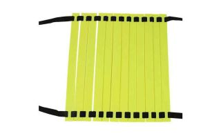 Softee AGILITY LADDER 6M YELLOW