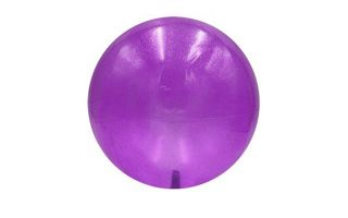 Softee TRANSPARENT PVC BALL