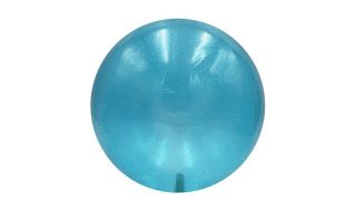 Softee SOFTEE TRANSPARENT PVC BALL 350MM