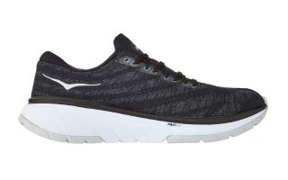 Hoka CAVU 3 BLACK WHITE