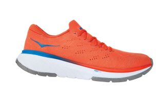 Hoka CAVU 3 ORANGE WHITE
