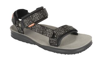 Lizard SUPER HIKE GRAY WOMEN'S SANDALS