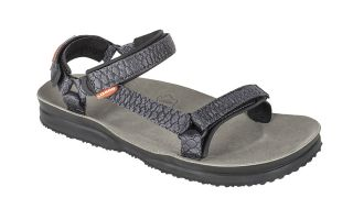 Lizard SUPER HIKE DARK GREY WOMAN