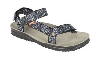 Lizard BLUE GREY HIKE SANDALS