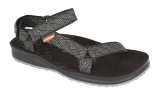 Lizard CREEK IV NEGRO GRIS 2769150024