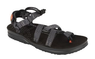 Lizard WOMEN'S HEX H2O DARK GREY SANDALS