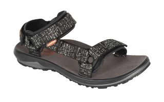 Lizard WOMEN'S RIDE II H20 GREY SANDALS