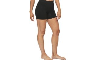 Sport HG BLACK SENNER SHORT MESH WOMAN