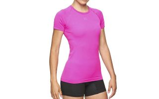 Sport HG CAMISETA TWINK ROSA MUJER