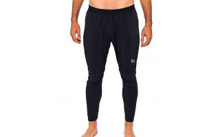 Sport HG BLACK UNISEX POLARIS PANTS
