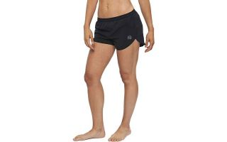 Sport HG ALTAIR BLACK WOMAN SHORTS