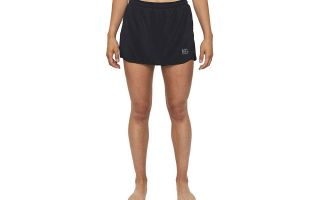 Sport HG SPORTS SKIRT NAOS BLACK WOMAN