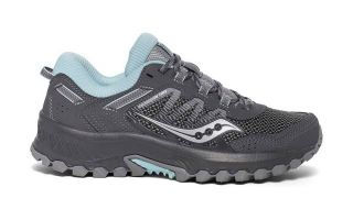 Saucony VERSAFOAM EXCURSION TR13 GREY BLUE WOMAN