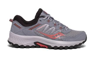 Saucony EXCURSION TR13 GRIS CORAL MUJER S10524-5