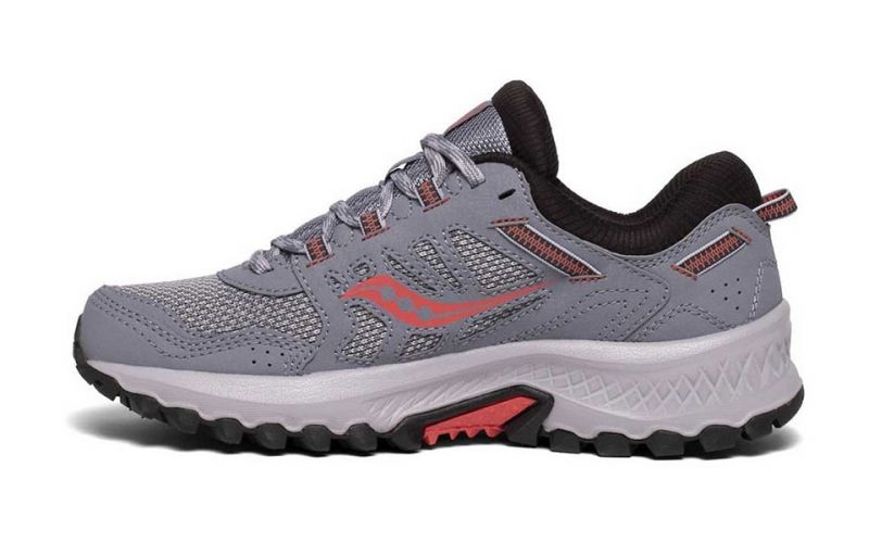 EXCURSION TR13 GRIS CORAL MUJER S10524-5