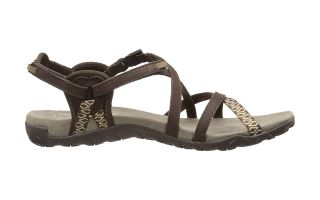 Merrell SANDAL TERRAN LATTICE II BROWN