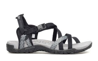Merrell SANDAL TERRAN LATTICE II BLACK WOMAN