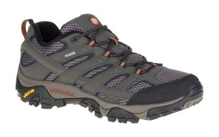 Merrell MOAB 2 GTX GREY BLACK
