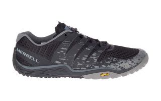 Merrell TRAIL GLOVE 5 BLACK WOMAN