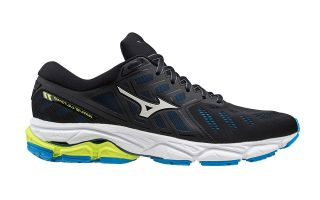 MIZUNO WAVE ULTIMA 11 NEGRO BLANCO J1GC1909 43