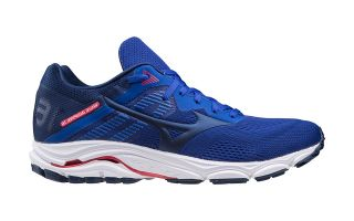 Mizuno WAVE INSPIRE 16 BLEU ROSE J1GC2044 27