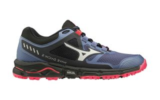 Mizuno WAVE DAICHI 5 BLUE BLACK WOMAN
