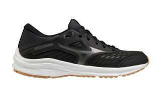 Mizuno MIZUNO WAVE RIDER 24 NEGRO JUNIOR K1GC2033 49
