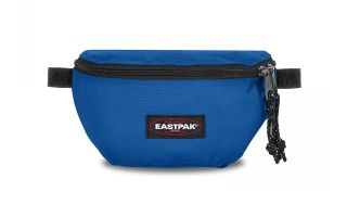 EASTPAK FANNY PACK SPRINGER BLUE