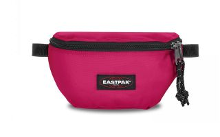 EASTPAK FANNY PACK SPRINGER PINK
