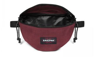 EASTPAK FANNY PACK SPRINGER BURGUNDY