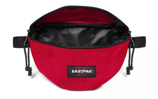 EASTPAK FANNY PACK SPRINGER SAILOR RED