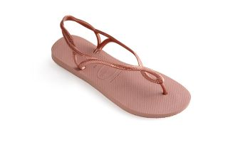 Havaianas PINK MOON GIRL SANDALS