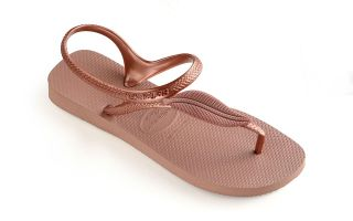Havaianas FLASH URBAN PLUS PINK WOMENS SANDALS