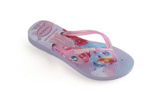 Havaianas CHANCLAS SLIM MY LITTLE PONY LILA NIÑA