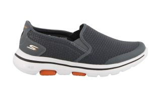 Skechers GO WALK 5 APPRIZE GRAU 55510CHAR