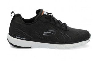 Skechers FLEX ADVANTAGE 3.0 SCHWARZ 232059BLK