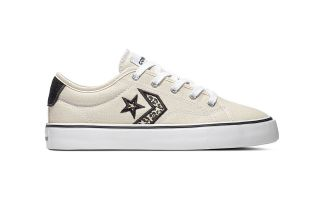 Converse STAR REPLAY OX WHITE WOMAN