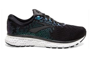 Brooks GLYCERIN 17 NOIR 1102961D097