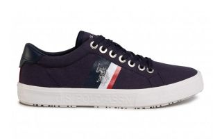 US POLO ASSN JAXON BLUE NAVY