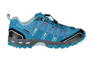 CMP ALTAK LIGHT BLUE WOMAN