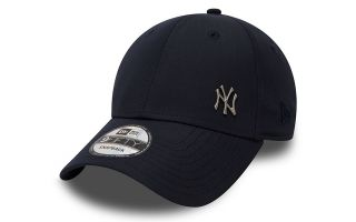 New Era GORRA NEW YORK YANKEES FLAWLESS 9FORTY AZUL MARINO