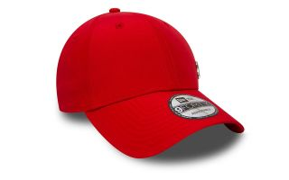 New Era GORRA FLAWLESS 9FORTY ROJO
