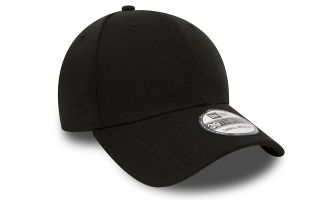 GORRA FLAG COLLECTION 39THIRTY NEGRO