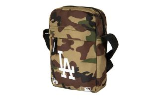 BOLSO LOS ANGELES DODGERS MILITAR