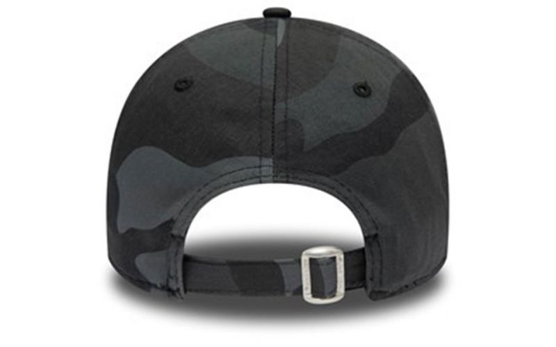 GORRA NEW YORK YANKEES ESSENTIAL 9FORTY CAMO GRIS
