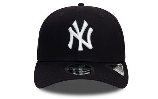 New Era CAP NEW YORK YANKEES 9FIFTY STRETCH SNAPBACK BLACK