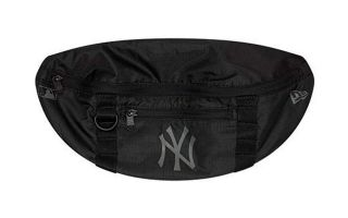 NEW ERA FANNY PACK NEW YORK YANKEES BLACK