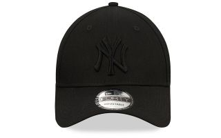 NEW ERA GORRA NEW YORK YANKEES 9FORTY SNAPBACK NEGRO