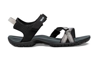 Teva VERRA BLACK WOMAN SANDALS
