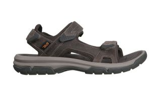 Teva BROWN LANGDON SANDALS